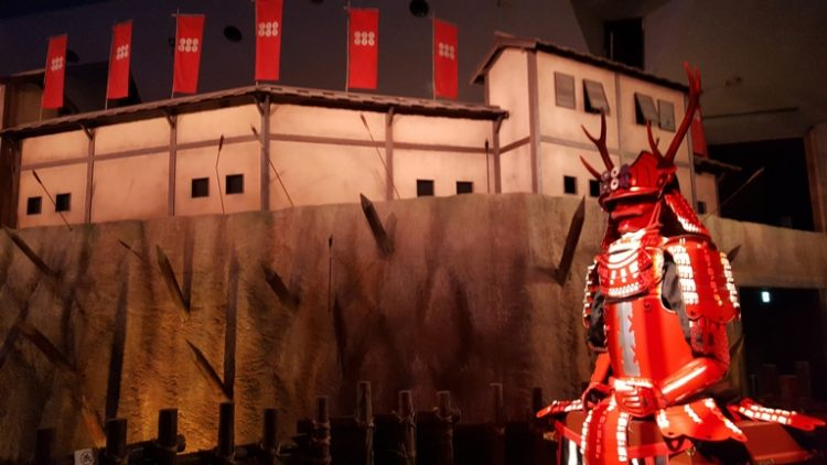 大河ドラマ館 (3)